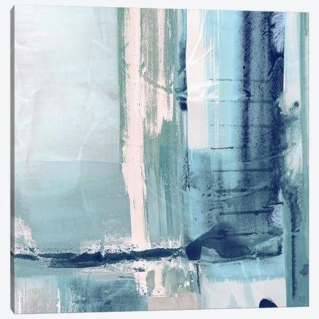 Miss The Sea I Canvas Print #SUS42} by Susan Jill Canvas Art Print