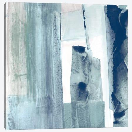 Miss The Sea II Canvas Print #SUS43} by Susan Jill Canvas Print