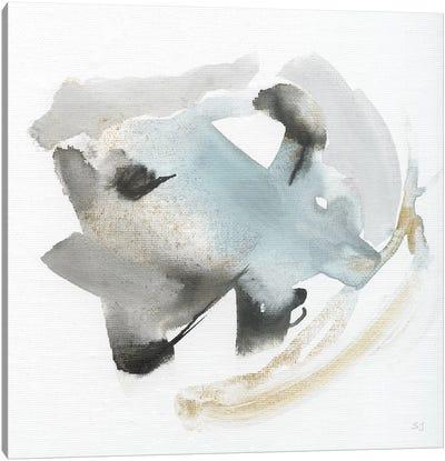 Sand & Sky I Canvas Art Print