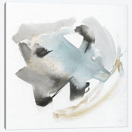 Sand & Sky I Canvas Print #SUS46} by Susan Jill Canvas Art