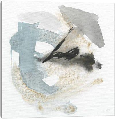 Sand & Sky II Canvas Art Print