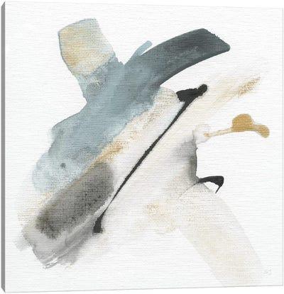 Sand & Sky III Canvas Art Print