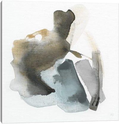Sand & Sky IV Canvas Art Print