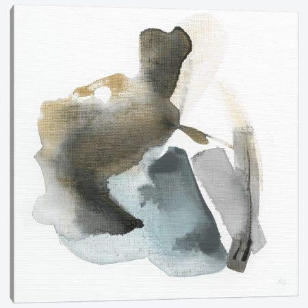 Sand & Sky IV Canvas Print #SUS49} by Susan Jill Canvas Art Print