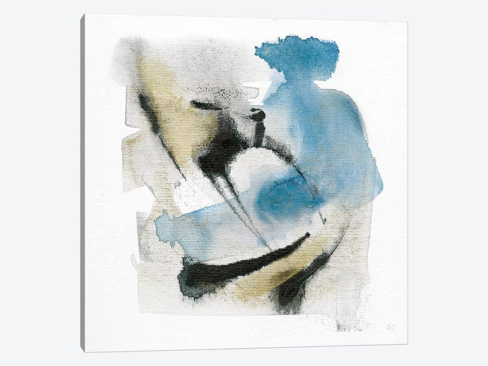 Artesian Spring I by Susan Jill 1-piece Canvas Wall Art