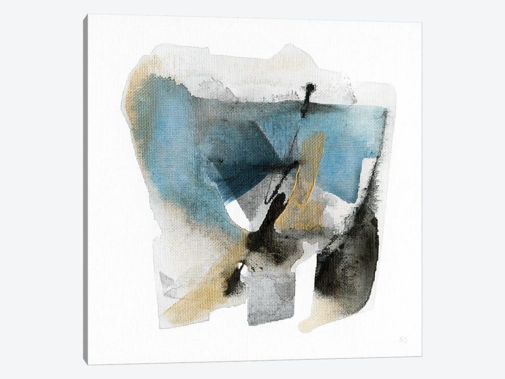 Artesian Spring II by Susan Jill 1-piece Canvas Print