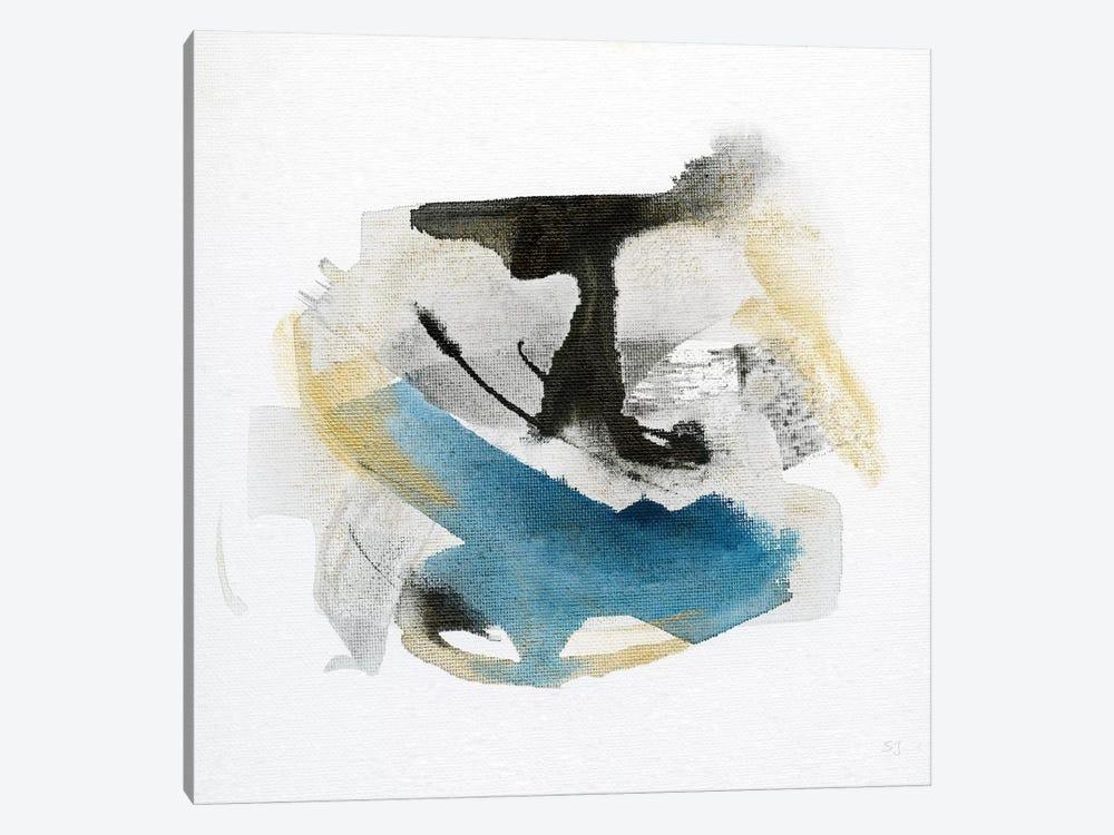 Artesian Spring III by Susan Jill 1-piece Canvas Artwork
