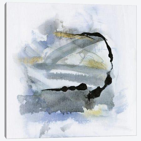 Cool Water I Canvas Print #SUS53} by Susan Jill Canvas Artwork
