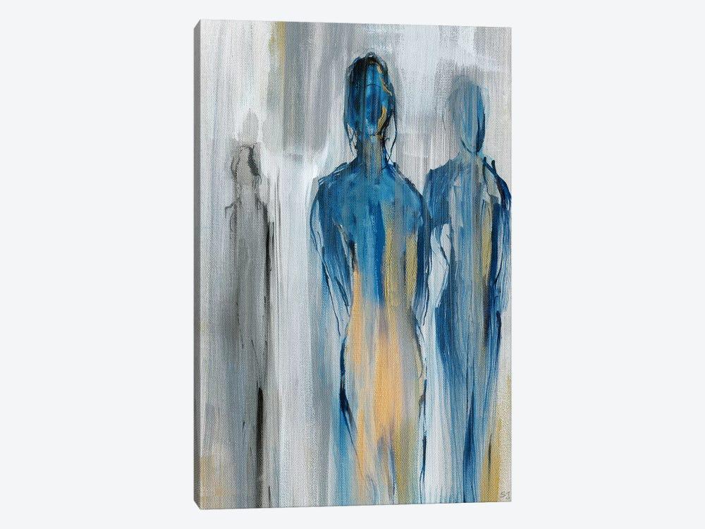 Just A Memory II by Susan Jill 1-piece Canvas Art