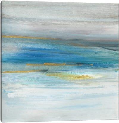 Milan II Canvas Art Print