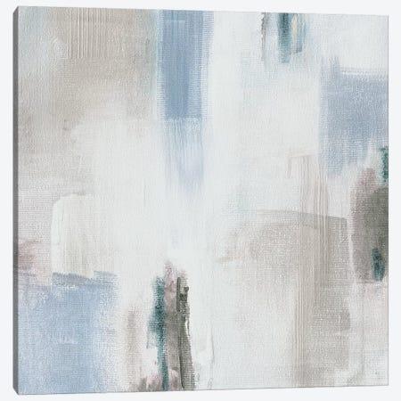 Morning Lake I Canvas Print #SUS61} by Susan Jill Art Print