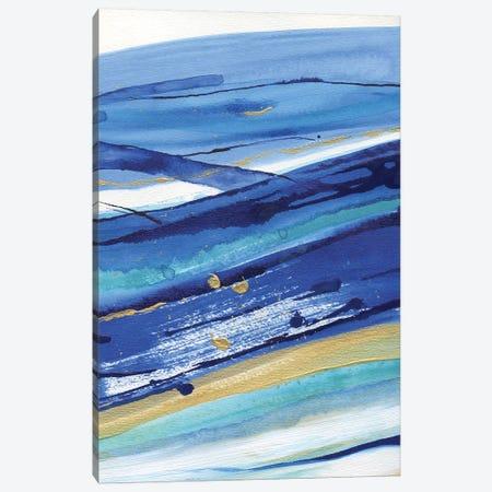 Waterfall II Canvas Print #SUS67} by Susan Jill Canvas Wall Art