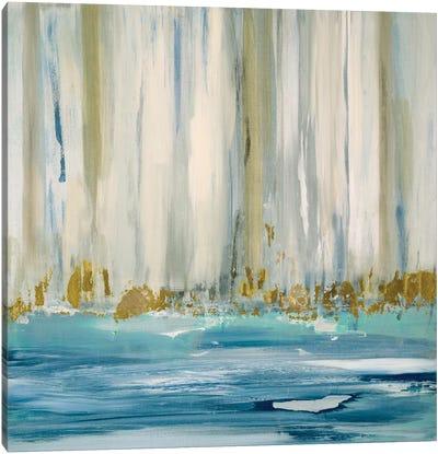 Mountain Water I Canvas Art Print