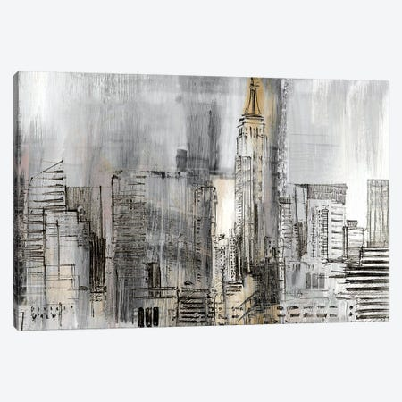Empire Twilight Detail Canvas Print #SUS77} by Susan Jill Canvas Art Print