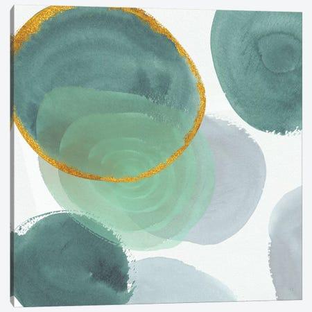 Ontario II Canvas Print #SUS88} by Susan Jill Art Print