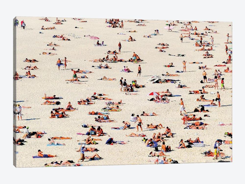Bondi Beach by Susan Vizvary 1-piece Canvas Print