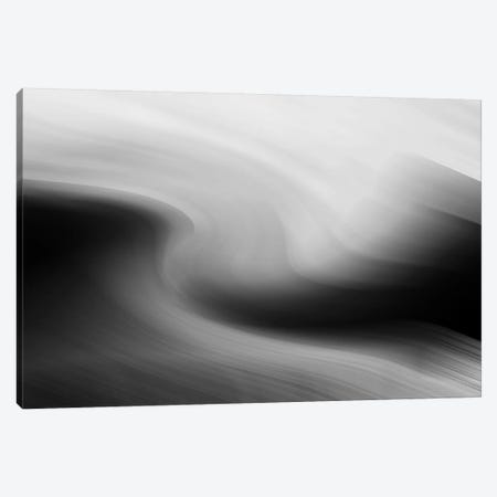 Mountain Blur Angle II Canvas Print #SUV237} by Susan Vizvary Canvas Art Print