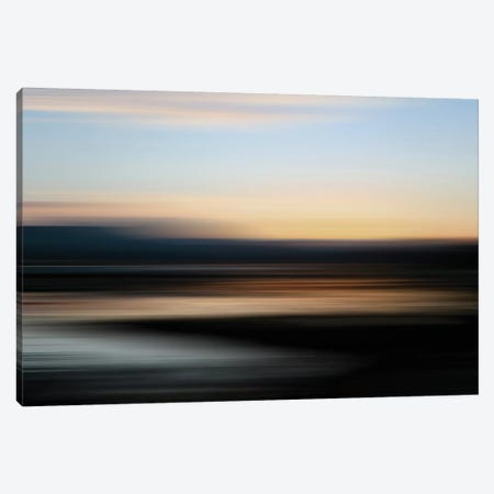 Point Reyes Blur Canvas Print #SUV238} by Susan Vizvary Canvas Art