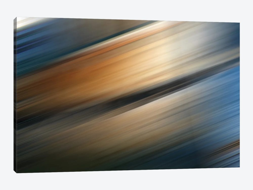 Point Reyes Boat III by Susan Vizvary 1-piece Canvas Art