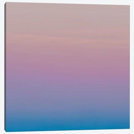 Sunrise I Canvas Print #SUV242} by Susan Vizvary Art Print