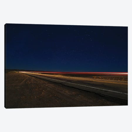 Nightrider 3-Piece Canvas #SUV66} by Susan Vizvary Canvas Print