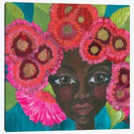 Inner Fire Canvas Print #SUY113} by Sunny Altman Art Print