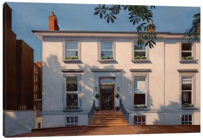 Abbey Road Studios Canvas Art Print