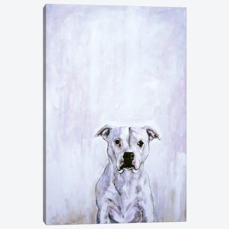 Bianca Canvas Print #SVL2} by Christine Savella Canvas Wall Art