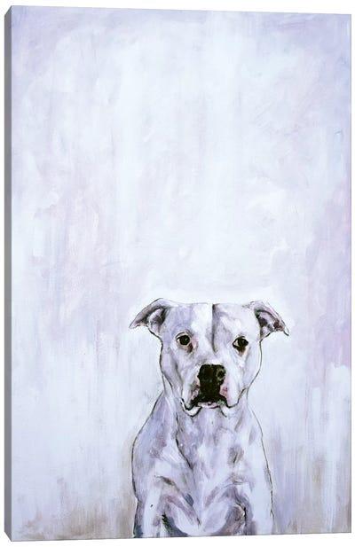 Bianca Canvas Art Print