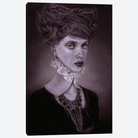 Untitled I 3-Piece Canvas #SVM7} by Svetlana Melik-Nubarova Canvas Art