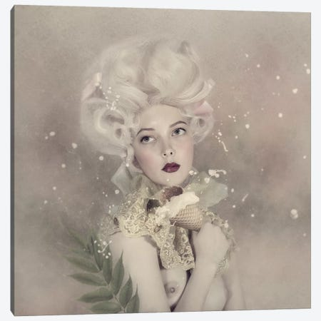 Untitled III 3-Piece Canvas #SVM9} by Svetlana Melik-Nubarova Canvas Art Print
