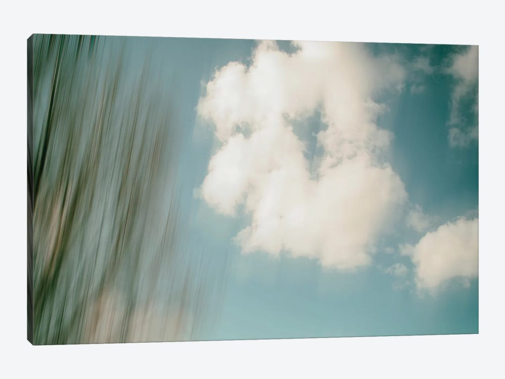 Cloud Formations II by Savanah Plank 1-piece Art Print