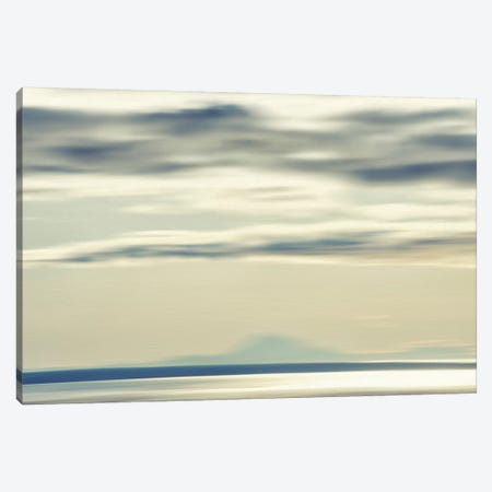 Cloud Formations IV Canvas Print #SVN19} by Savanah Plank Canvas Print