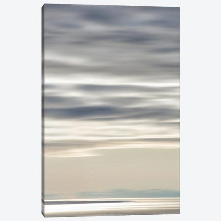 Cloud Formations V 3-Piece Canvas #SVN20} by Savanah Plank Canvas Wall Art