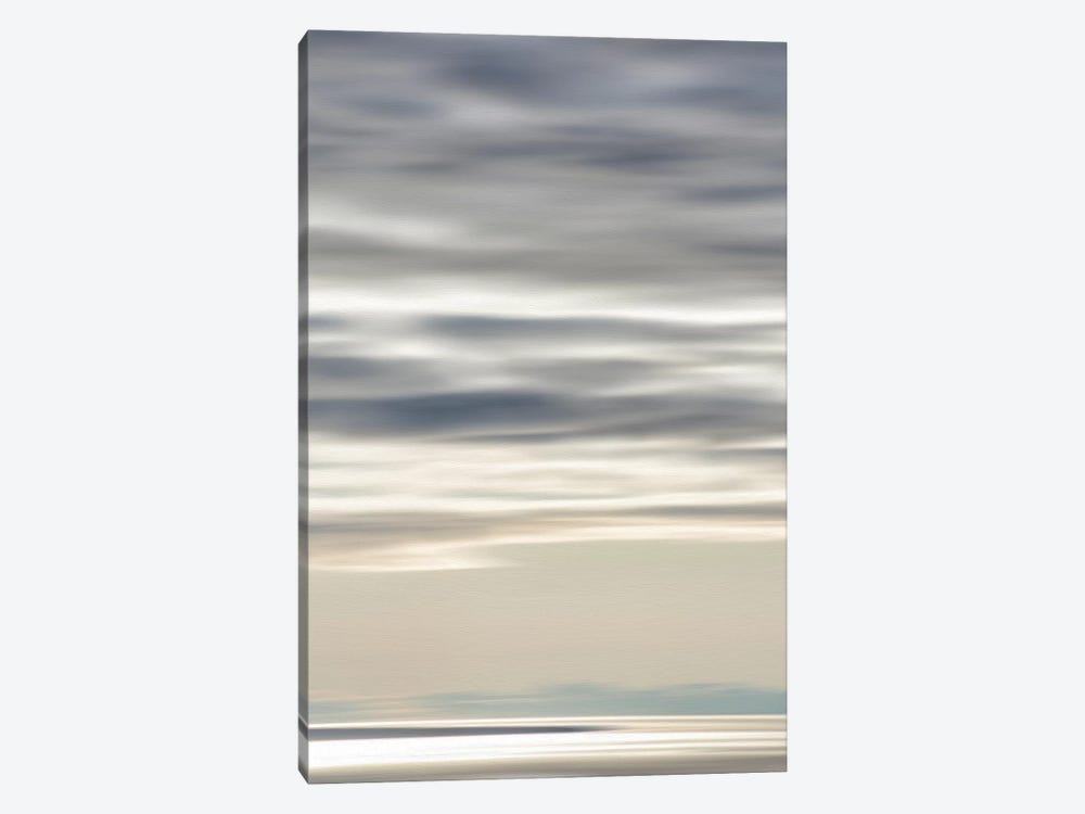 Cloud Formations V by Savanah Plank 1-piece Canvas Art Print