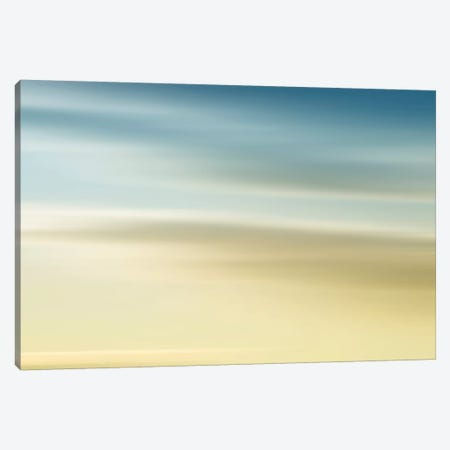 Cloud Formations VI Canvas Print #SVN21} by Savanah Plank Canvas Wall Art