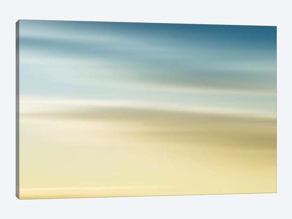 Cloud Formations VI by Savanah Plank 1-piece Canvas Art