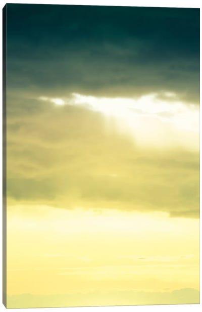 Cloud Formations VII Canvas Art Print