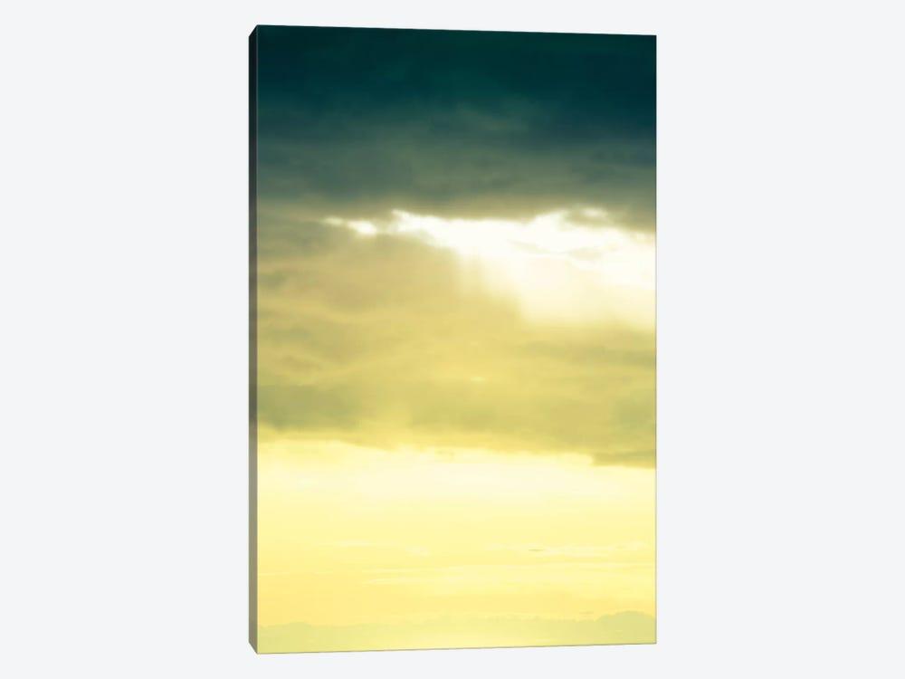 Cloud Formations VII by Savanah Plank 1-piece Art Print