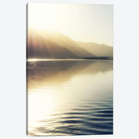 Knik River, Southern Alaska II Canvas Print #SVN32} by Savanah Plank Art Print
