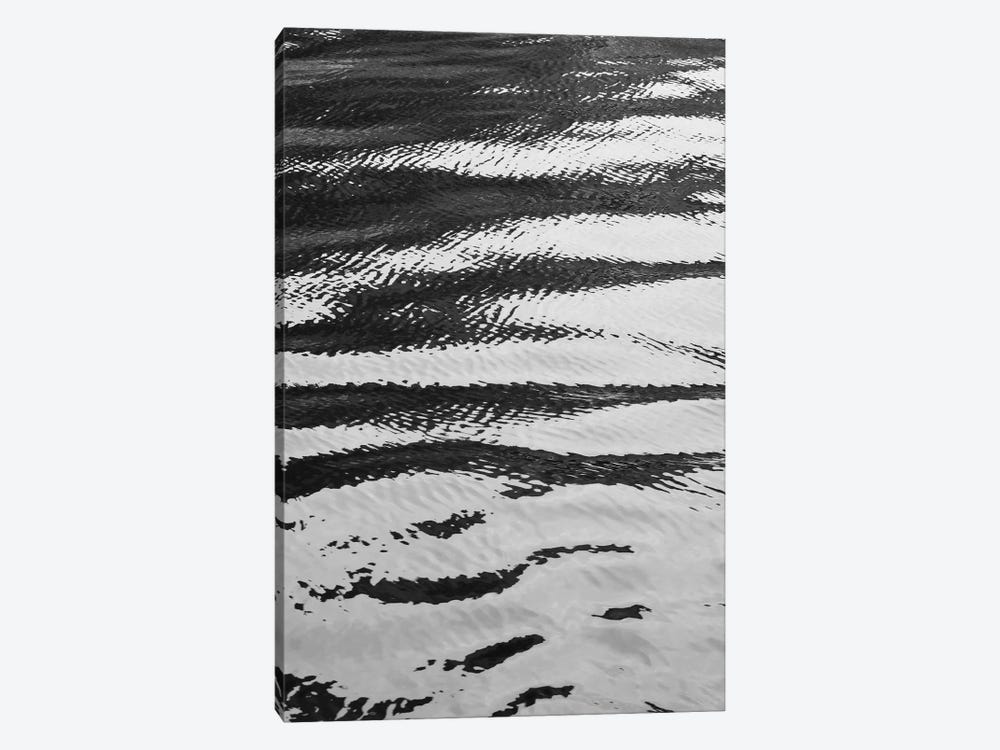 Water Ripple by Savanah Plank 1-piece Canvas Art Print