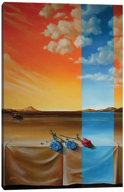 Svetoslav Stoyanov 2 Canvas Art Print