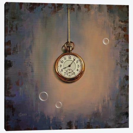 Timeless Canvas Print #SVS42} by Svetoslav Stoyanov Canvas Print