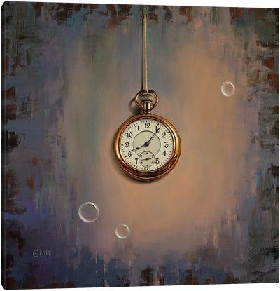Timeless Canvas Art Print