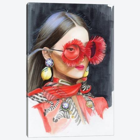 Style D&G Canvas Print #SVT32} by Svetlana Balta Canvas Art Print