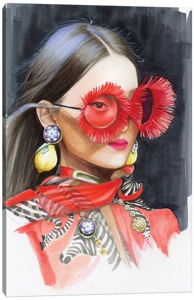 Style D&G Canvas Art Print