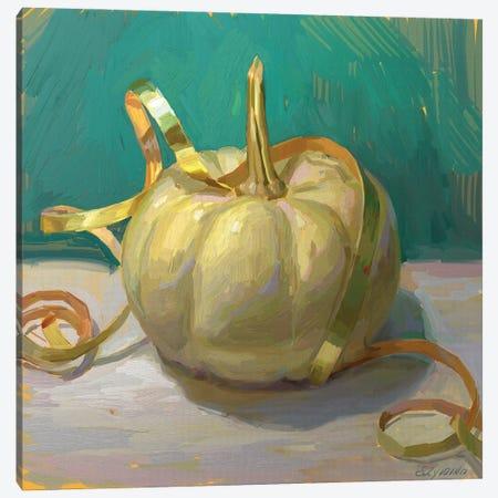 Pumpkin Season Canvas Print #SVZ19} by Svetlana Zyuzina Canvas Print