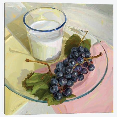 Isabella Grape Canvas Print #SVZ9} by Svetlana Zyuzina Canvas Print