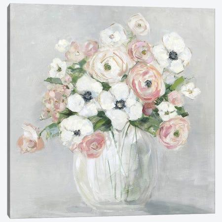 Garden to Table I Canvas Print #SWA101} by Sally Swatland Canvas Art