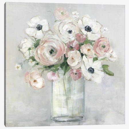 Garden to Table II Canvas Print #SWA102} by Sally Swatland Canvas Artwork